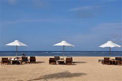 Strand bij Sanur