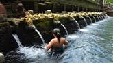 Bali: Tirta Empul (Tampaksiring)