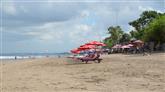 Zuid Bali: Strand (Seminyak)