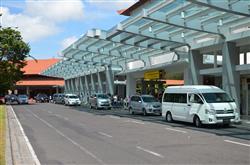 Vliegveld Ngurah Rai