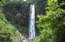 Grojogan Sewu waterval