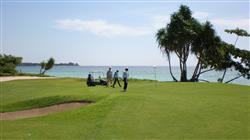 Golfbaan Tajung